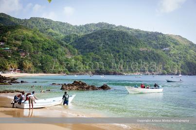 Little Bay, Castara