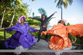 Tobago Dance