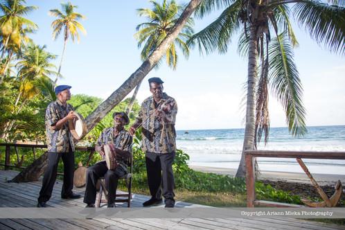 Tambrin Band