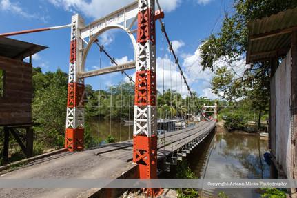 Moruga Spring Bridge 2