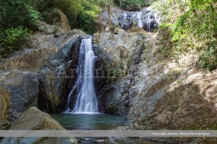 Argyle Water Fall 1