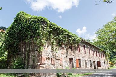 Former Cocoa House, Roxborough