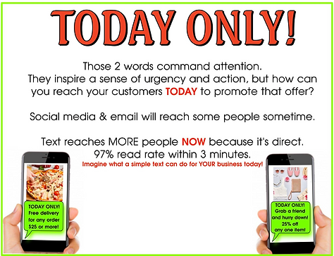 Today text flyer.png