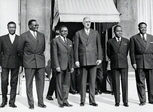 Vu du Burkina Faso. Nous Africains, qu'avons-nous fait de nos indépendances?
