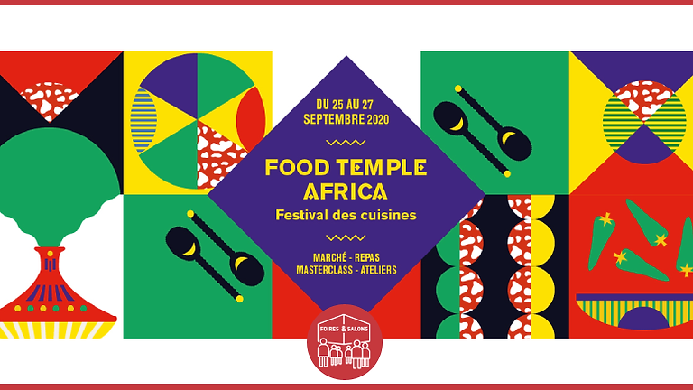 FOOD TEMPLE AFRICA 2020
