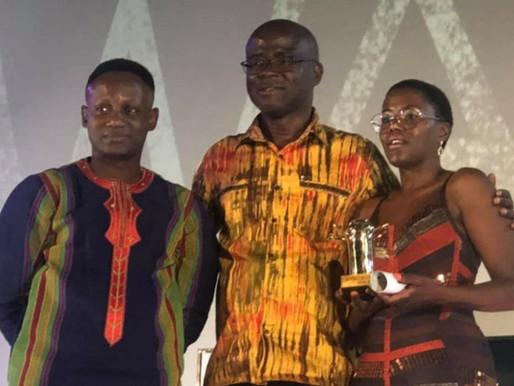 Les « Sotigui Awards » acte 5 : Les étoiles du cinéma africains récompensées à Ouaga