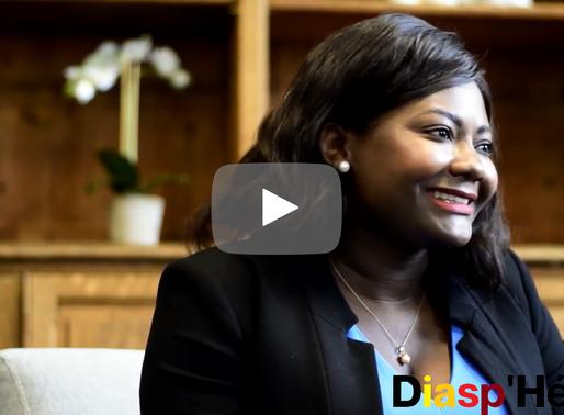 Diasp'Héros #2 : l'interview de Marie-Alix de Putter