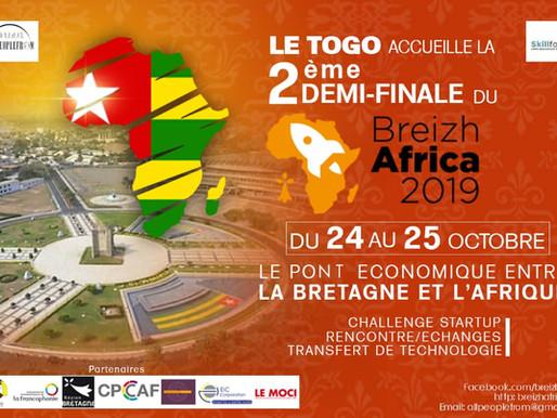 BreizhAfrica 2019, le pont économique entre la Bretagne et l'Afrique