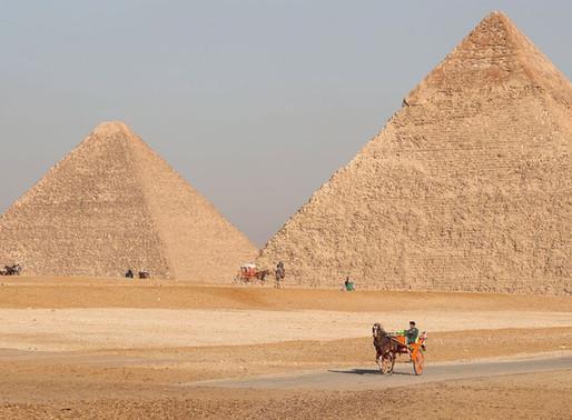 Un gisement d'or d'une quantité de près de 30 tonnes découvert en Egypte