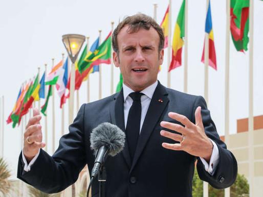 Bordeaux se fait ravir le sommet Afrique-France par Montpellier