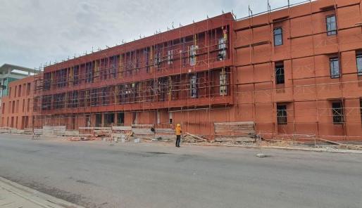 Tech : avec Sèmè-City, le Bénin entre dans la bataille des hubs africains