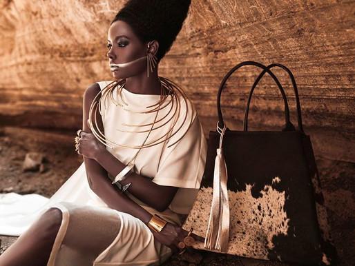 Les bijoux africains