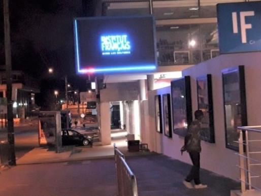 Institut français : Le premier musée numérique d'Afrique, inauguré vendredi