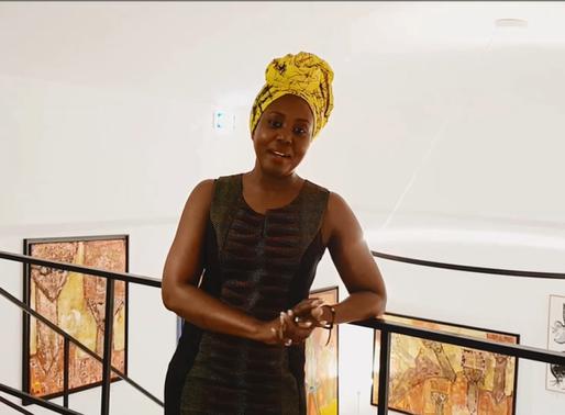Retour sur CréArts-Africa avec Rama Diaw