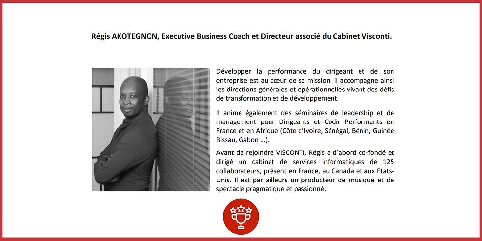 Formation : Leadership, Management et Performance