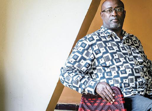 Portrait inspirant : Cheick Diallo
