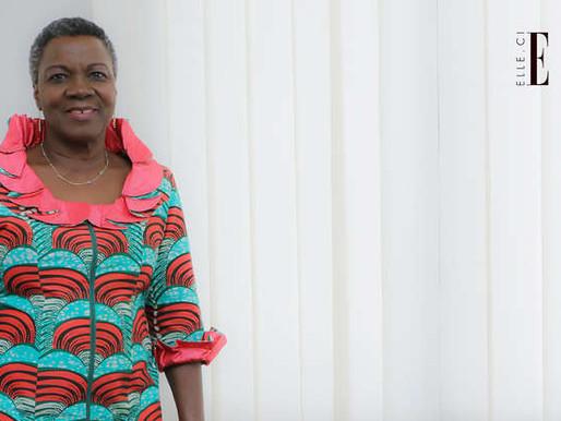 Interview Jacqueline Oble : L'histoire de la première femme agrégée en droit privé de l'Afrique