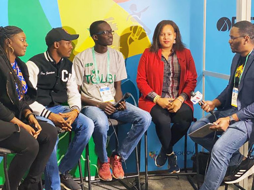 Le Sénégal fait son show au Salon de l'électronique de Las Vegas