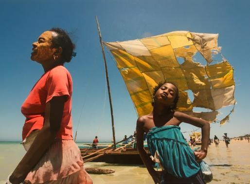 Un été parisien en photos africaines et contemporaines
