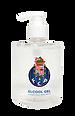 FCP Álcool Gel 500 ml