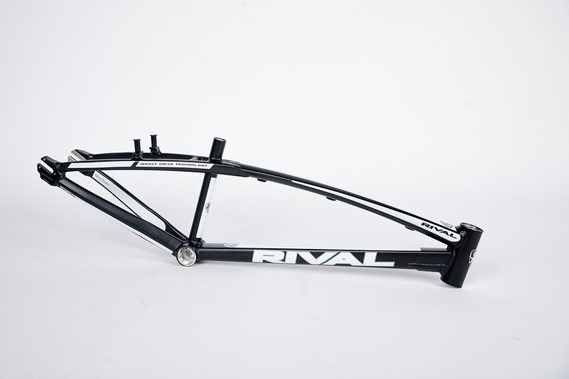 NEW Rival Racing Alloy Team Frame Black or Matte Black