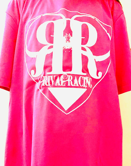 Pink Rival Shield T