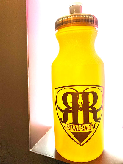 RIVAL Water Bottle 1 free with purchase