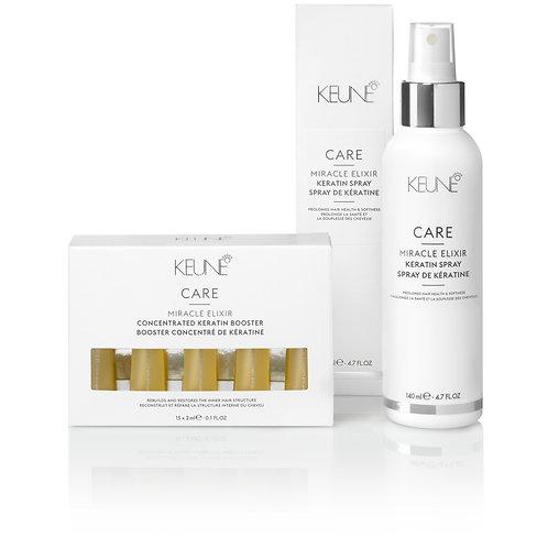 Keratin Spray -Miracle Elixir