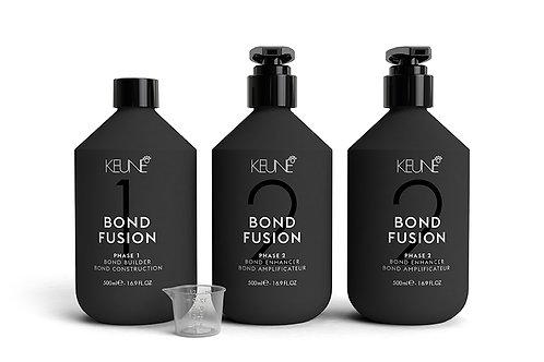 Bond Fusion.Phase 3