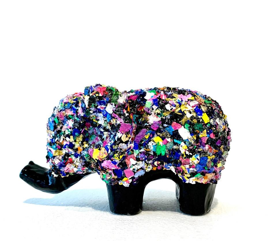Tutti Frutti elephant