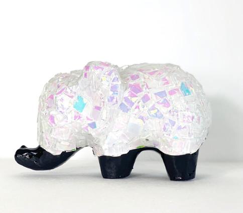 Intergalactic elephant