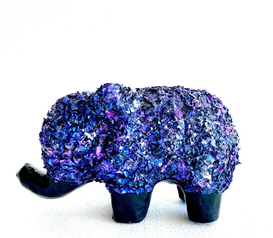 Cosmic elephant-SOLD