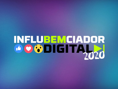 InfluBEMciador Digital 2020