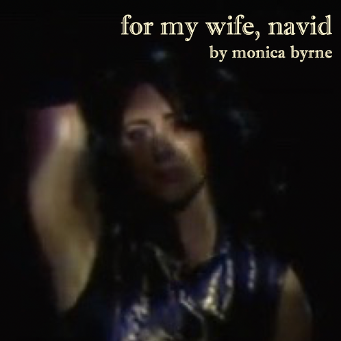 For My Wife, Navid (e-book)