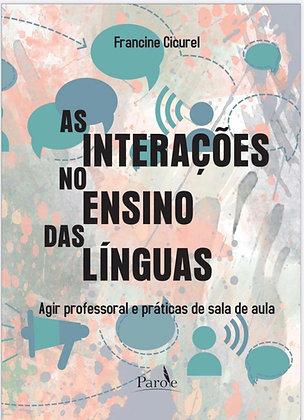 As Interações no Ensino das Línguas