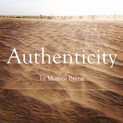 Authenticity (e-book)