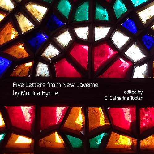 Five Letters from New Laverne (e-book)