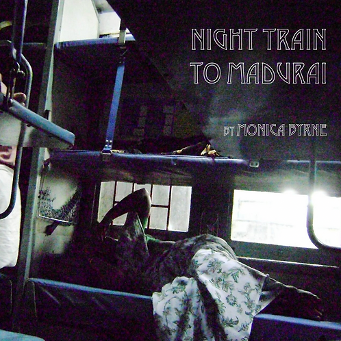 Night Train to Madurai (e-book)