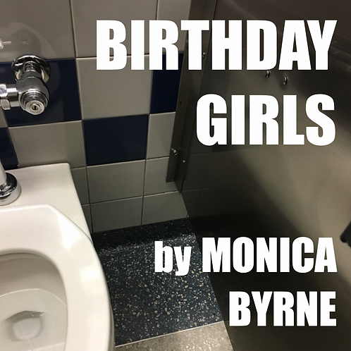 Birthday Girls (e-book)