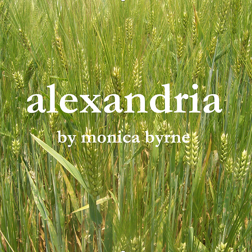Alexandria (e-book)
