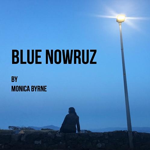 Blue Nowruz (e-book)