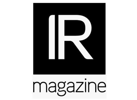 IR Magazineの日本におけるコンテンツ配信権を獲得しました