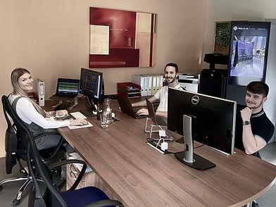 Lanmedia office