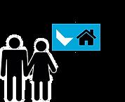 LANMEDIA Immobilien Schaufenster Immobilienmakler Immobilienbüro Digitales Schaufenster Immoscreen Immobilienanzeige Automatisch