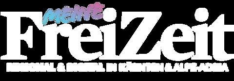 Meine Freizeit Logo Magazin Digital Kärnten Alpe Adria