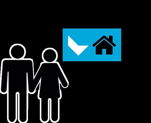 LANMEDIA Schaufenster Immobilien Digital Signage Digitales Schaufenster Leuchkraft Automatisiert Anzeige PowerPoint USB Immobilienmakler Immobilienbüro Schnittstelle OpenImmo
