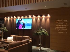 Automatisierte Hotel TV Lösungen und intelligente Infomonitore für Tourismus