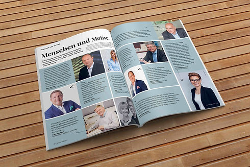 Meine Freizeit Herbst 2020 Opinionleader Peter Kaiser Landeshauptmann