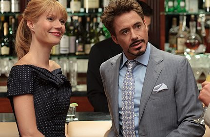 Famous Assistants: Why Pepper Potts is Our Hero