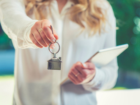 5 Reasons to Hire a Property Management Assistant